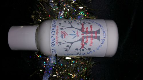 Vegan Multi-Therapy Hand, Body & Massage Lotion