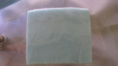 Teal Peppermint